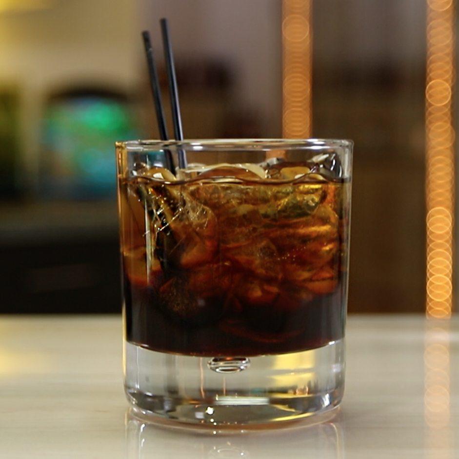 drink black russian