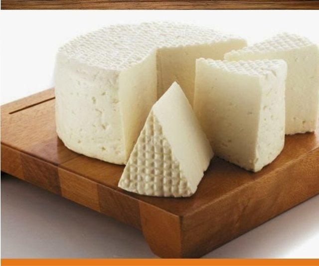 Romeu e julieta - queijo minas