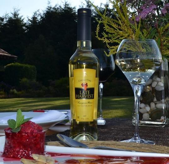 vinhos e sobremesas: como combinar