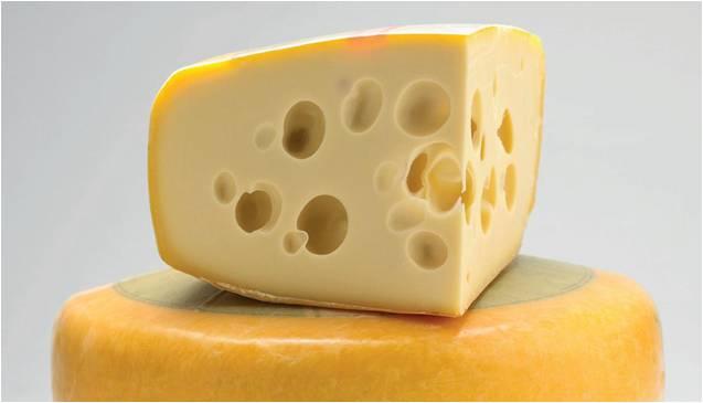 queijo maasdam
