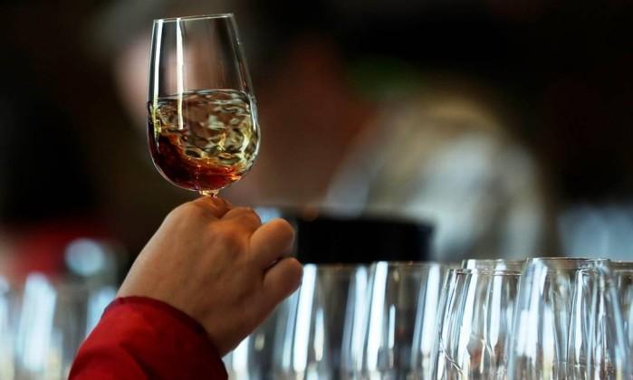 degustação de vinho do porto