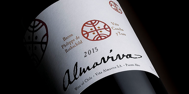 vinho 100 pontos james suckling almaviva 2015
